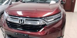 Honda CR-V L Giao Xe Sớm