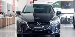 Mazda 2 Nhập Khẩu 100% Thái - TẶNG BHVC 01 NĂM