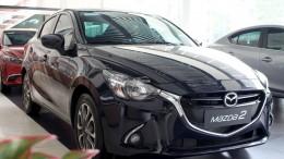 Mazda 2 Nhập Khẩu 100% Thái - Công Nghệ Vượt Trội