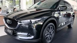 BÁN MAZDA CX5 2.5 2WD - TẶNG BẢO HIỂM VẬT CHẤT