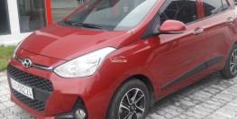 Bán  Hyundai i10 MT2017
