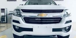 Bán Chevrolet Trailblazer 2.5 AT 4x2 giá chỉ 868 Triệu