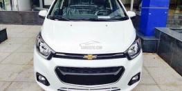 Bán Chevrolet Spark LT 2018 giá chỉ 329 Triệu