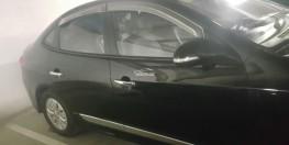 Bán xe Hyunhdai Avante 1.6MT- 405 triệu