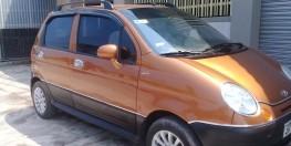 Bán xe Matiz 2005