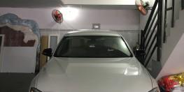 Bán BMW 320i Trắng - xe nhập khẩu