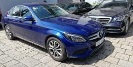 Bán Mercedes C200 Lướt Chính hãng, ĐK 6/2018