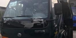 Bán xe  Ben Chiến Thắng 3.95 tấn/mẫu mã đẹp, hiện đại/giá cạnh tranh/trả góp 70%/lãi suất thấp