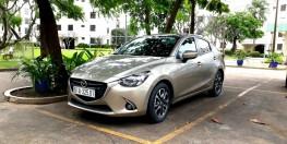 Bán xe Mazda 2
