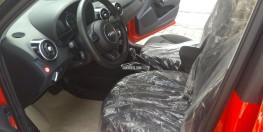 Cần bán AuDi A1 Màu Đỏ sx 2016