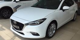 Mazda 3 1.5L F/L 2018