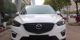 Showroom VOV 18 Dương Đình Nghệ bán xe Mazda CX5 2017 Máy Xăng 2.5