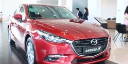 Bán xe Mazda3 1.5L Sedan 2018