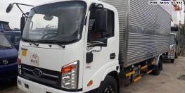 Xe tải nhẹ 1t9 thùng dài 6m1 Veam VT260-1.