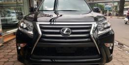 Bán Lexus GX460 nhập Mỹ sản xuất 2018 giá tốt LH: 0948.256.912