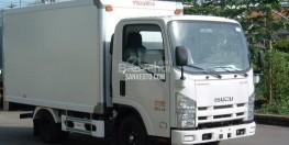 Bán xe tải Isuzu QKR 1.4 tấn+giá cạnh tranh + hỗ trợ trả góp + lãi suất cực thấp
