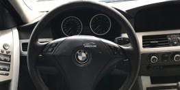 Bán xe BMW 525i nhập khẩu nguyên chiếc từ CHLB Đức