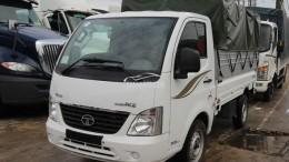 Xe Tải Tata 990kg Mui Bạt - Super ACE/mẫu mã đẹp/ giá cả cạnh tranh/ thủ tục đơn giản/duyệt nhanh/giao xe ngay