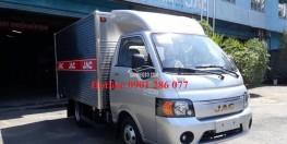 Xe tải Jac X-150 thùng lững/bạt/kín +Công nghệ Isuzu+giá sốc+trả góp/+thủ tục đơn giản