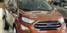 Ford Ecosport Titanium 1.5 2018, liên hệ ngay nhận gói ưu đãi tiền mặt, xe đủ màu giao ngay