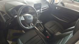 Ford Ecosport 2018 nhiều màu, giao ngay trong tháng