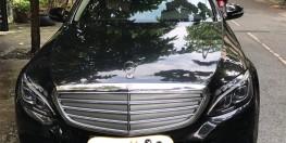 Bán xe Mercedes-Benz C250 2015 - xe chưa va chạm, bảo quản kỹ, xe mới đẹp