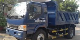 Xe ben Jac 7.8 tấn /động cơ mạnh mẽ, bền bỉ/ giá cạnh tranh/hỗ trợ trả góp