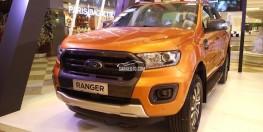 Ford Ranger Wildtrak 2019 giá tốt nhất thị trường ,hỗ trợ trả góp nhanh gọn 0868659959