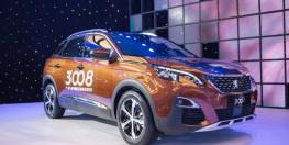 Peugeot Đồng Nai 3008 giá tốt nhất
