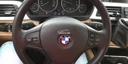 Lên 7 chỗ nên cần ra đi BMW 320i F30 model 2013