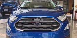 Ford Ecosport Titanium 1.5L số tự động, trả trước chỉ 150 triệu, có xe giao ngay