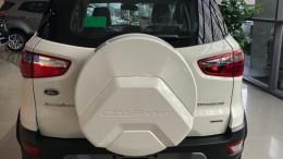 Ford Ecosport titanium 1.0 ecobooth giá cực ưu đãi, nhiều quà tặng hấp dẫn kèm theo xe, LH: 0902 724 140 để được phục vụ nhiệt tình nhất