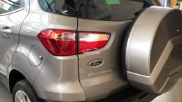 Ford Ecosport 2018 - Vay 80% xe - Lái thử tận nhà - Đủ màu giao ngay - Giá tốt nhất - LH 0902 724 140