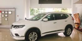 Bán xe Nissan X-Trail 2.0 SL 2018, Khuyến mãi hấp dẫn