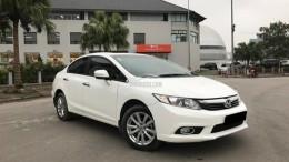 Cần bán xe Honda Civic 2014 số tự động bản Full 2.0L cọp nhà sài
