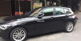 Bán em BMW 116i đời 2013 màu đen số tự động 8 cấp,