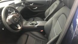 Bán xe Mercedes C200 Xanh đen cũ - lướt 7/2018 Chính hãng.