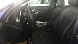 Bán xe Mercedes C200 Xanh cũ - lướt 7/2018 Chính hãng.