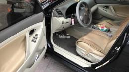 Cần bán xe Toyota Camry 2.5LE đời 2009 màu Đen nhập Mỹ