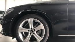 Bán xe Mercedes E250 Đen cũ - lướt 7/2018 Chính hãng.
