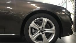 Bán xe Mercedes E250 Nâu cũ - lướt 6/2018 Chính hãng.