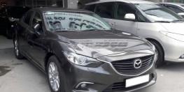 Cần bán Mazda 6 số tự động xe gia đình sử dụng