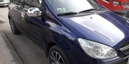 Hyundai getz 2010 dang ky 2011