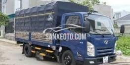 Hyundai Do thanh IZ65 Gold tải trọng 3.5 tấn Liên hệ 0969.852.916
