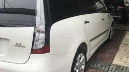 Cần bán chiếc Mitsubishi Grandish 2006 tự động màu Trắng Zin