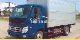 xe tải thaco 2018 - tải trọng 2,3 tấn - thùng 3,7m - giá tốt LH 0983.440.731