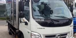 xe tải thaco đời 2018 tải trọng 2,15 tấn - động cơ CN ISUZU - giá tốt LH 0983.440.731