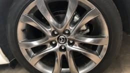 Cần bán Mazda 6 premium 2.5AT 2017 , 968tr còn TL , có hỗ trợ vay NH