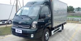 0848248916 | Xe tải THACO K200 - K250 (Đời 2018) Tải trọng: 1 tấn | 1,4 tấn | 1,9 tấn | 2,4 tấn | Thùng Mui Bạt + Thùng Kín + Thùng Lửng
