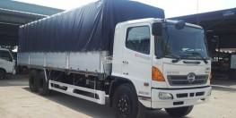 bán xe tải FL 15 tấn mui bạt nhôm